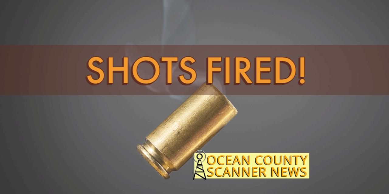 TOMS RIVER: Shots Fired (MOCIB)