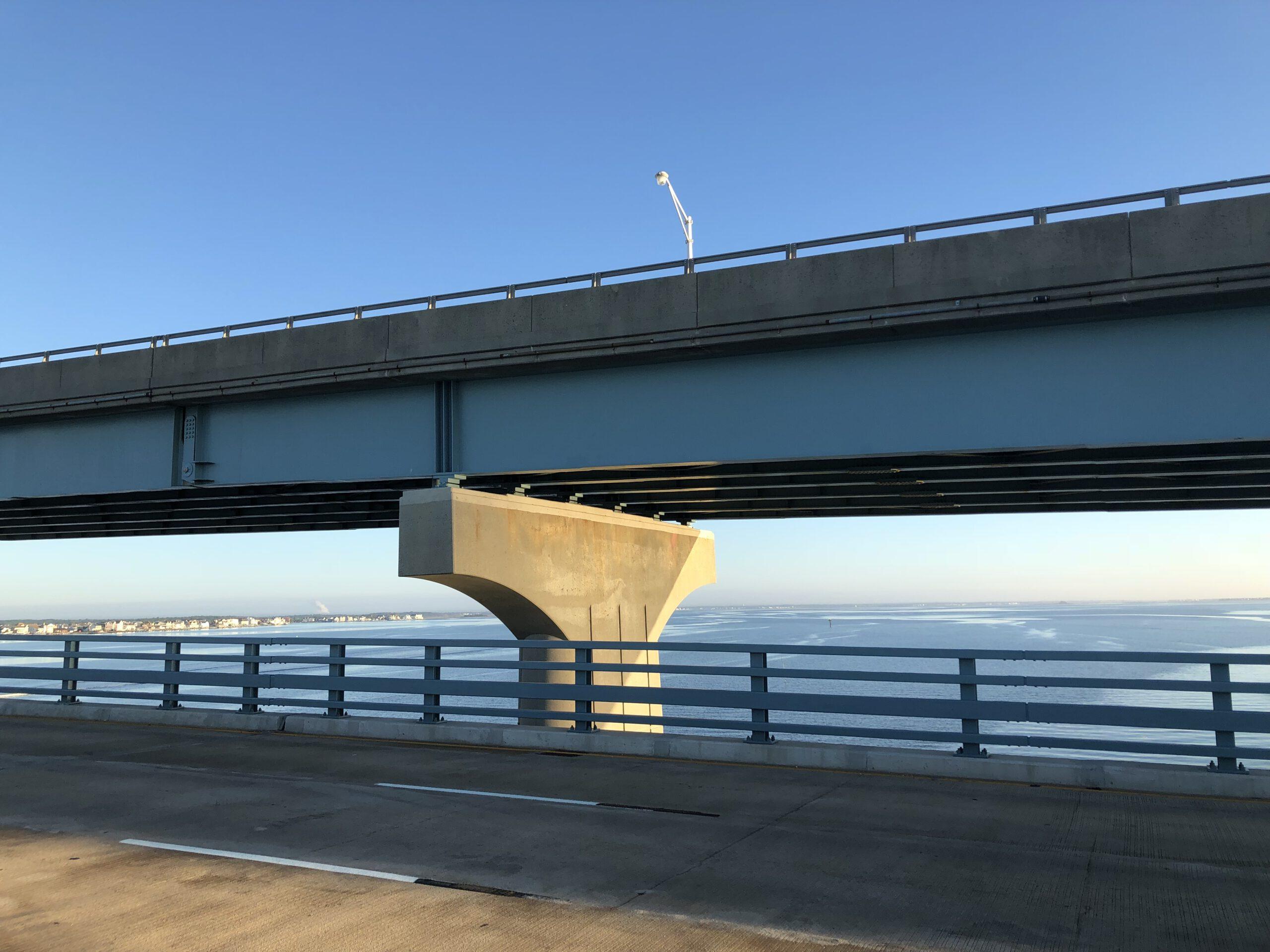 TOMS RIVER: Possible Jumper on Bridge Earlier- Ended Safely