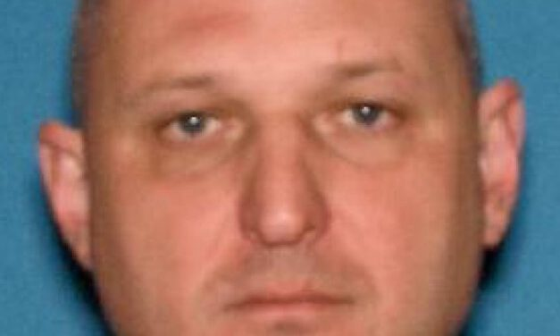 MANCHESTER: Howell Man Charged in Submersion Death at ASARCO While Drunk