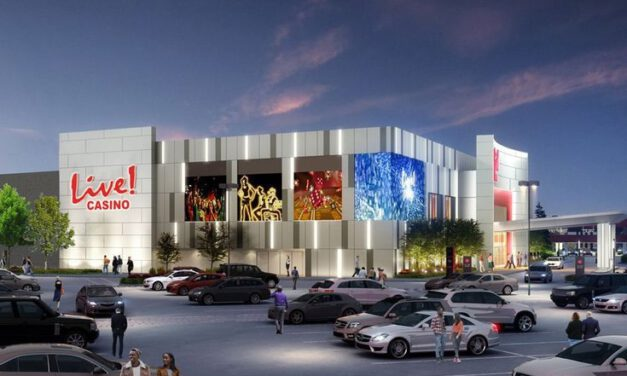 PHILADELPHIA: Region's Newest Casino Set to Open in Weeks