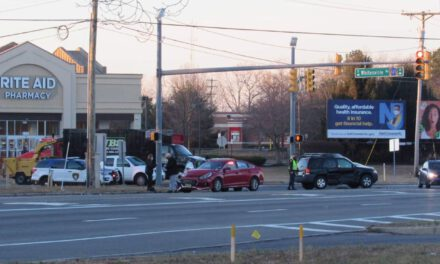 TOMS RIVER: Early Crash on 70 @ Whitesville Snarls Morning Commute