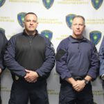 OCPO: Members of OC Regional SWAT Receive Promotions- Congratulations!