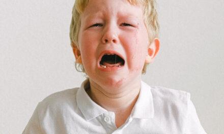 SSH: Tears of Joy- or Sorrow?