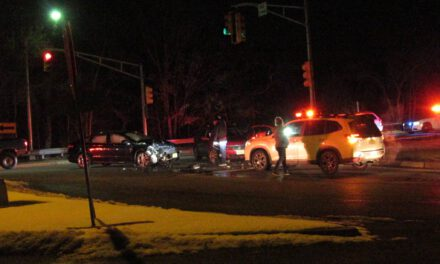 TOMS RIVER: MVA Lakehurst Rd and Parkway South Entrance (Exit 81)