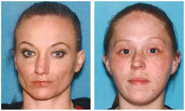 LITTLE EGG HARBOR: Residents Charged with Distribution & Storing Meth out of House