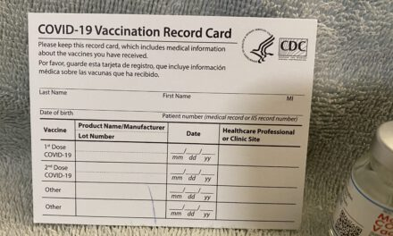 Additional Information Regarding Moderna Covid-19 Vaccine: Use, Side Effects & Phase 3 Clinical Trial Results