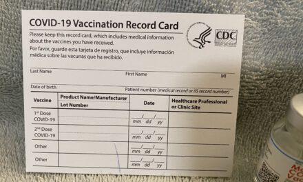 NJ Legislators Say People Shouldn't Be Discriminated Against Based on Vaccination Status