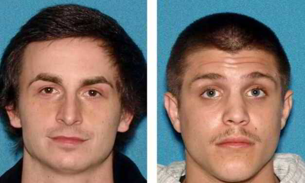 Brick: Two Brick Township Men Charged With Witness Retaliation And Terroristic Threats