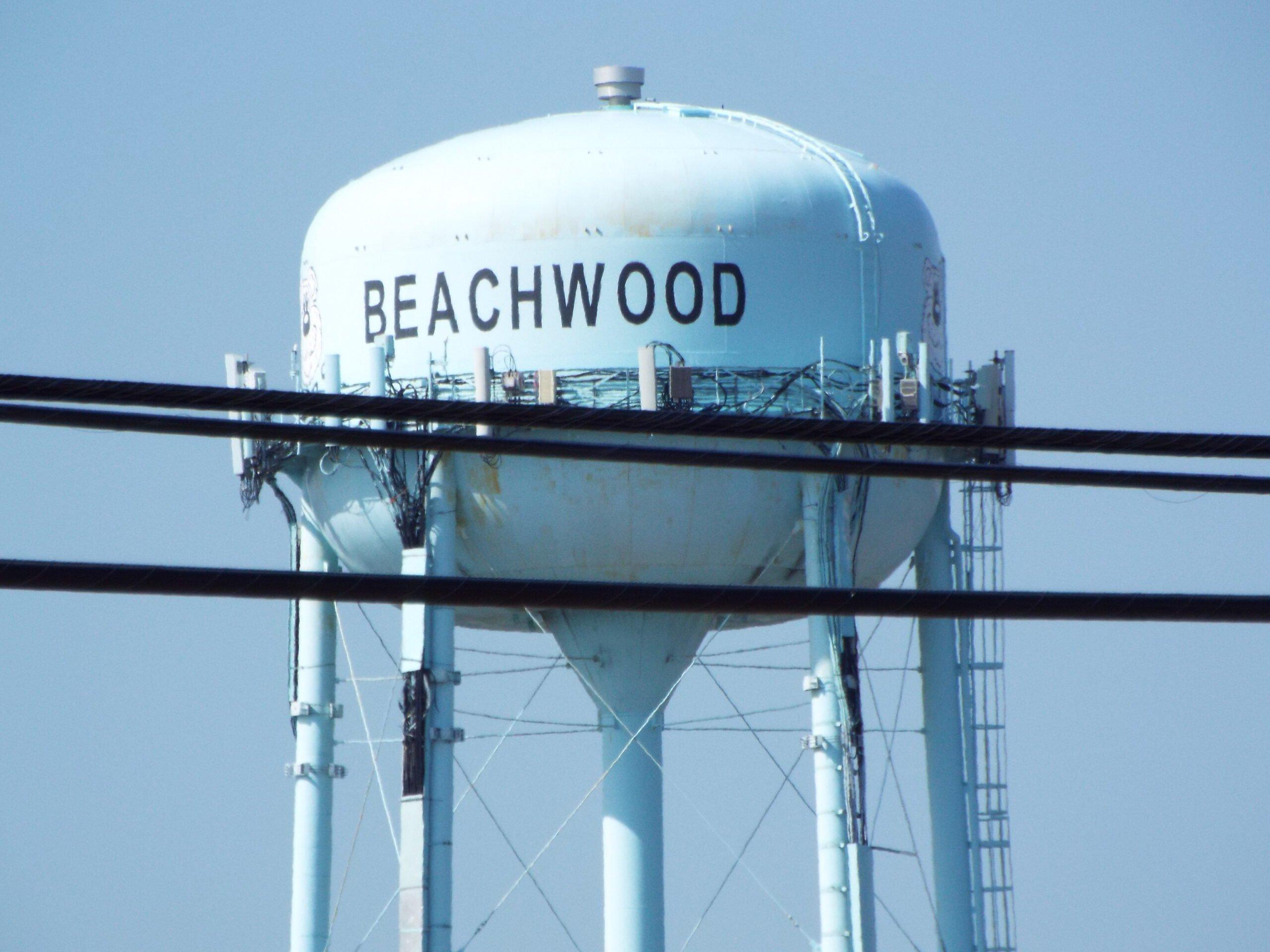 BEACHWOOD: Head-On Crash on Double Trouble Road- Possible Hit & Run