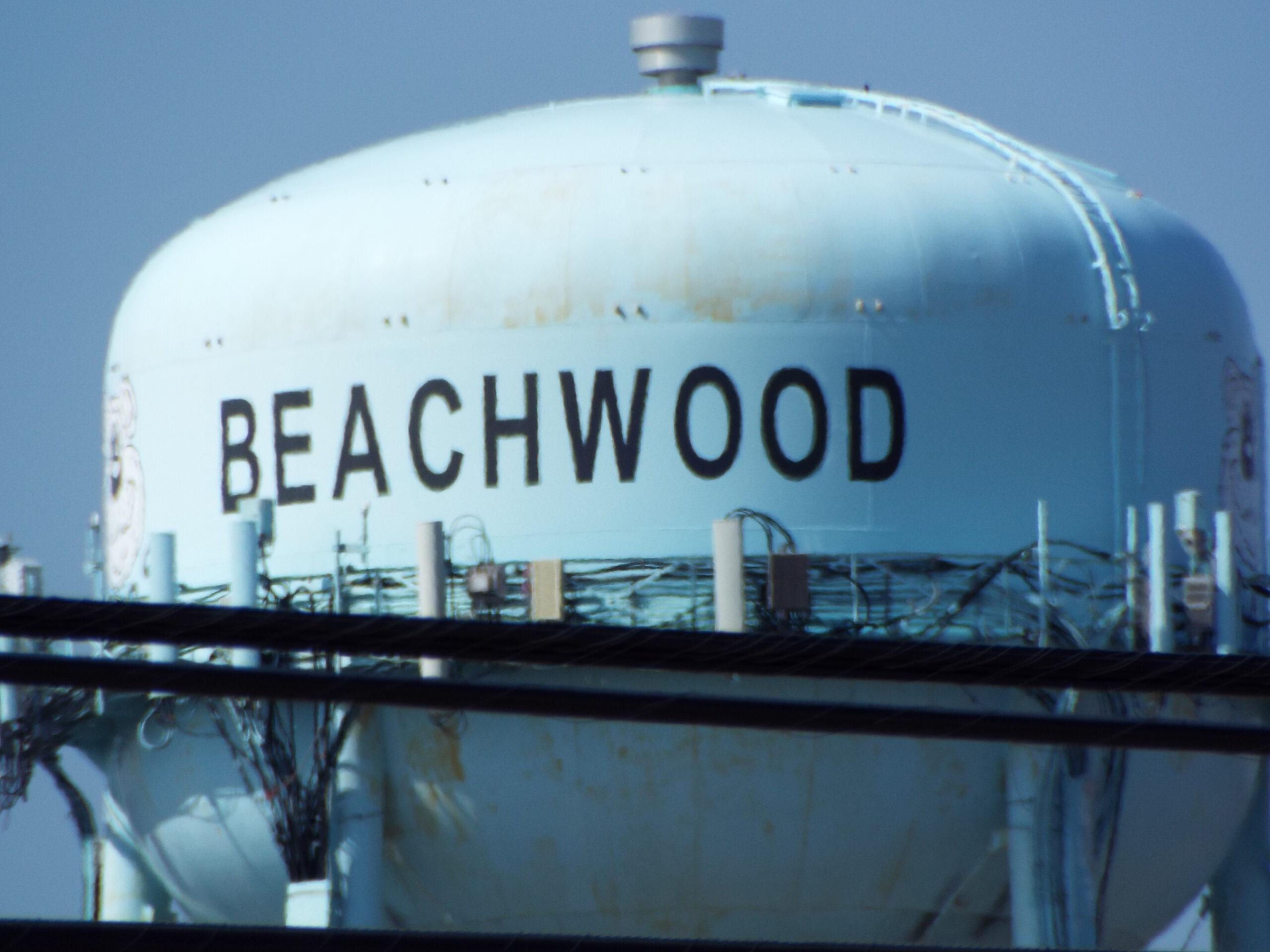 BEACHWOOD: Disturbance- Male Party Destroying Residence on Heroin