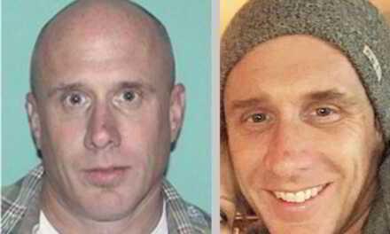 Man Captured In NJ Murder