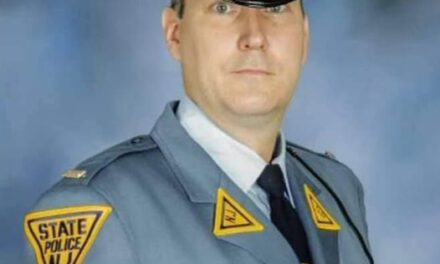 New Jersey State Trooper Dies after Courageous Battle with Cancer