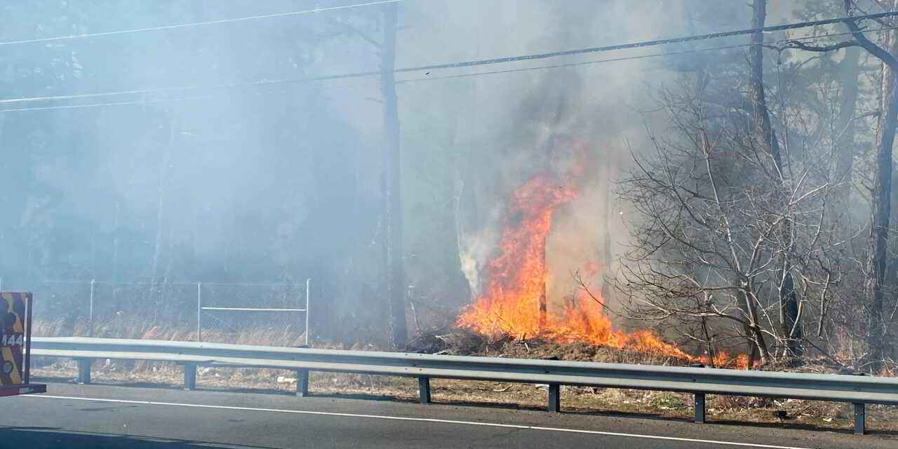 LAKEWOOD: FIRE UPDATE