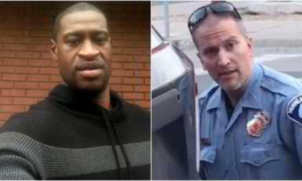 George Floyd Murder Case Goes To Jury