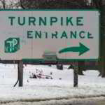 NJTP: Spouse Reports her Drunk Husband Jumps from Vehicle & Fled Towards Highway