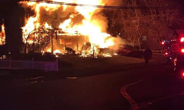 JACKSON: Fatal Fire on Lehigh Has Been Ruled Accidental