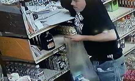 NJ Burglary Suspect Sought, PD Confirms Not Cornholio