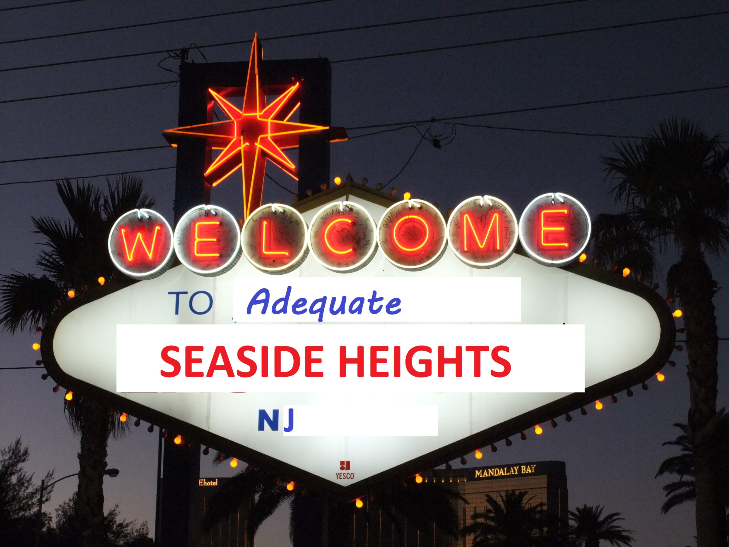 SEASIDE HEIGHTS: CHILD STOLE MOTHER'S CAR
