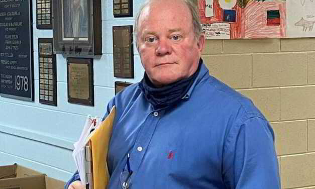 WARETOWN: Ocean Township Schools Budget Hearings: Startling Revelations