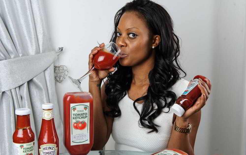 Nationwide Ketchup Shortage