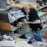 """PENNS GROVE: Police Seek Assistance Identifying """"Cornholio""""- Resembling Cigarette Thief"""