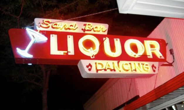 STR: Drunk in Public w/ Bonus Yelling
