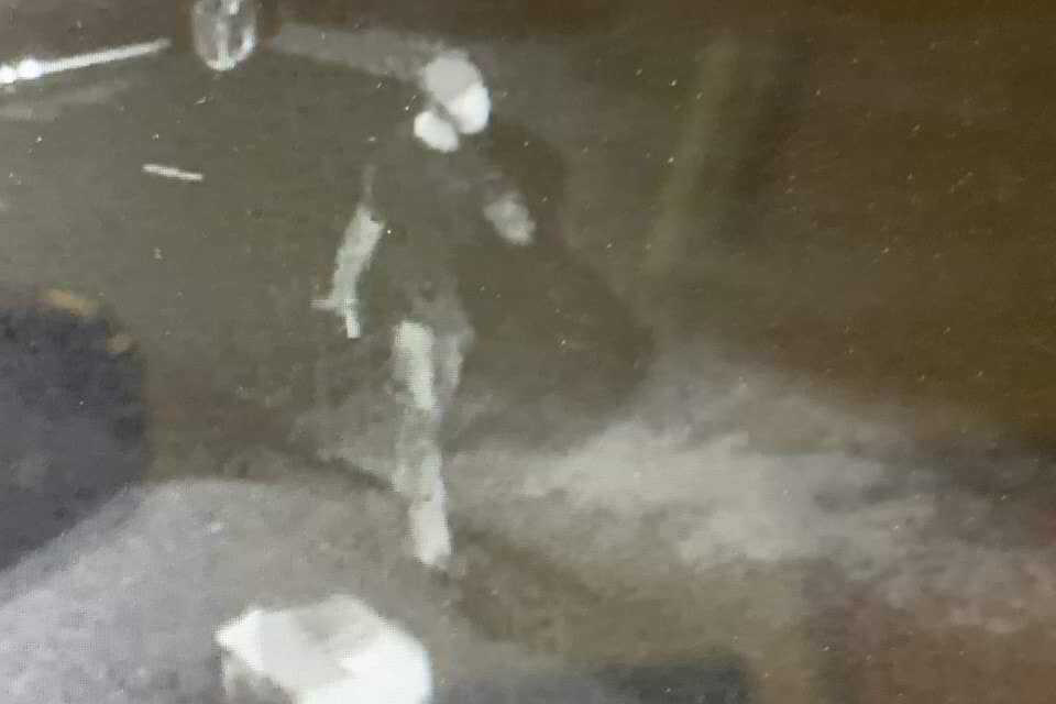 NJSP: Seeking Assistance Identifying Man Wanted For Attempted Theft