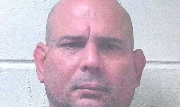 SEASIDE HEIGHTS: Gerardo Ruiz Charged with Murder in Offshore Motel DOA