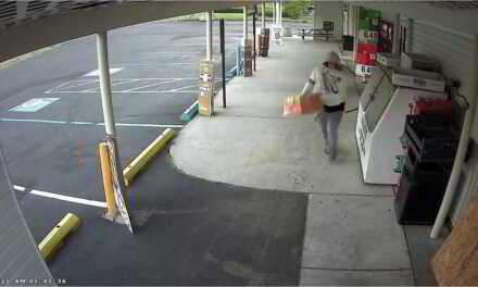 NJSP: Help Needed Identifying Burglary Suspect