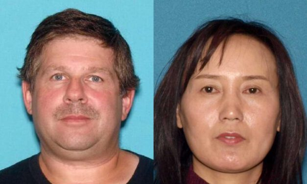 TOMS RIVER: Unhappy Endings for Couple Charged With Promoting Prostitution + Money Laundering