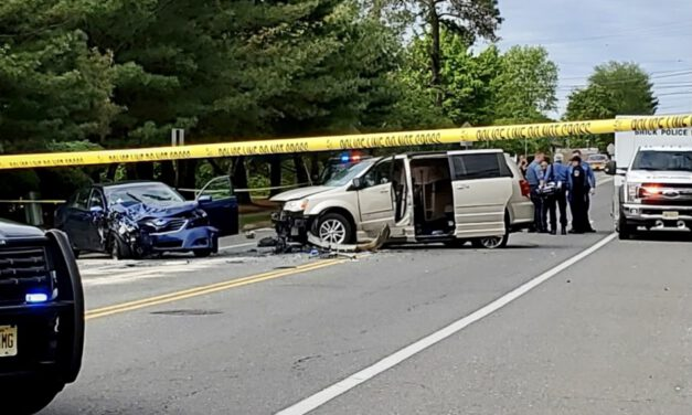 BRICK: Police Ask Witnesses to Help Investigate Earlier Fatal Crash on Lanes Mill