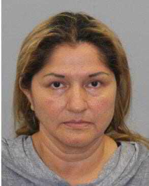 OCPO: Suspect in Brick Murder of Rebecca Gavilanez-Alectus Found in Houston- Awaits Trial in OC Jail