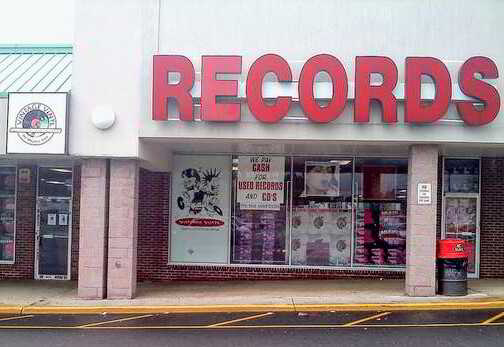 Fords: Vintage Vinyl to Close after 42 Years