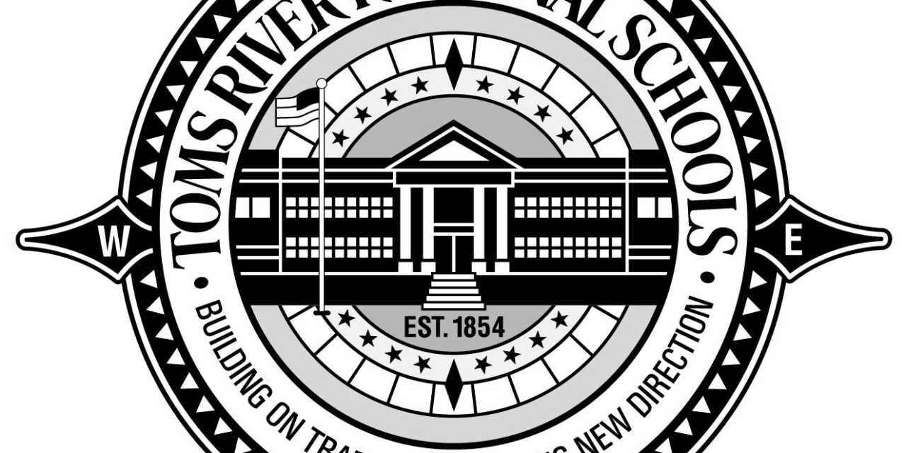 MASKS OPTIONAL IN TOMS RIVER SCHOOLS