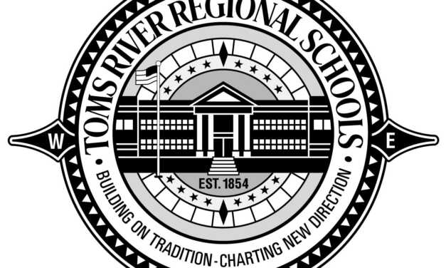 TOMS RIVER HIGH SCHOOL SOUTH BEING EVACUATED