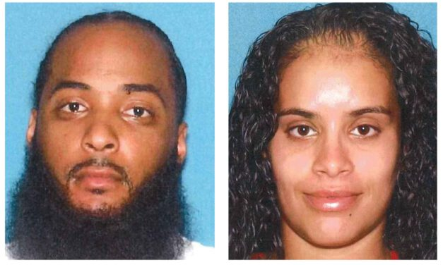 OCPO: Two Residents Charged with Cocaine Distribution & Possession