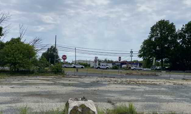 BRICK: Former Foodtown/Bradlees Property to Finally be Developed- After Brick Lost $1.1 Million in Tax Money to Stop Development