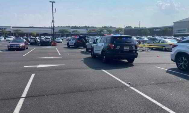 BRICK: 44 Y/O Male Victim Stabbed in Back @ ShopRite Yesterday