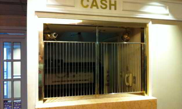 STR: Customer at Wawa Claims ATM Stiffed Him