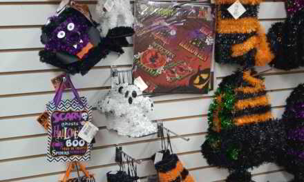 Toms River: Scary Deals at One Dollar Zone