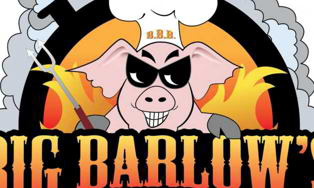 Big Barlow's BBQ Is Closing Their Doors After 2.5 Years