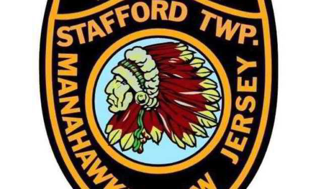 Stafford Police Charge 4 Individuals For Numerous Vehicle Thefts, and Burglaries