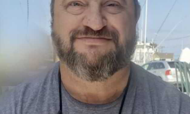 Well Known Point Pleasant Native, Lennys Silverton Market Employee Scott Bruch Sr. Passes Away