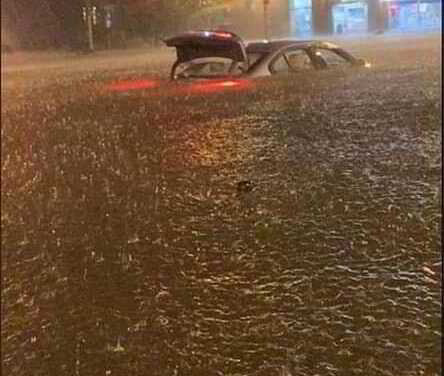 24 Die In NJ After Tropical Storm Ida Slams The State