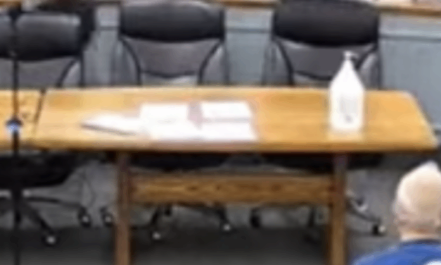 Point Pleasant Beach Mayor and Councilman Get in Altercation At Board Meeting (Video Attached)