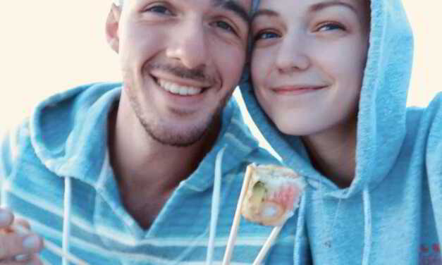 Brian Laundrie Fiance of Gabby Petito is Now Missing Himself