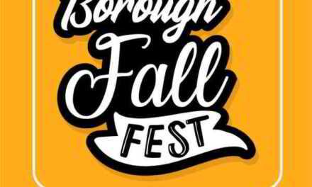 Point Pleasant: Fall Festival in Point Pleasant Borough