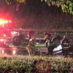 BEACHWOOD: Update on Saturday's GSP Crash (MM80)