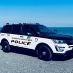 JUVENILE FLOWN TO JERSEY SHORE AFTER BEING HIT BY CAR WHILE RIDING SKATEBOARD