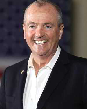 Governor Murphy Gives Update On Breakthrough Covid 19 Cases